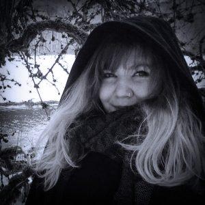 Portrait von Lisa